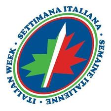 Ottawa Italian Week Festival logo