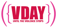 V-Day / One Billion Rising for Justice logo