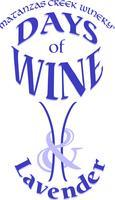 2014 Days of Wine & Lavender
