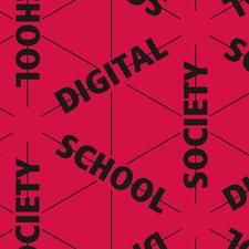 The Digital Society School  logo