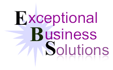 Exceptional Business Solutions, LLC logo