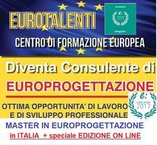 EURO TALENTI logo