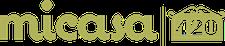 Micasa420 logo