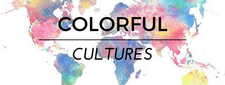 Colorful Cultures logo