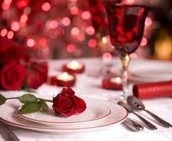 Valentine`s Day Dinner Night: an 8 course experience...