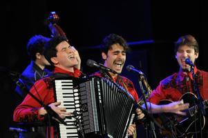 The Amigos Band