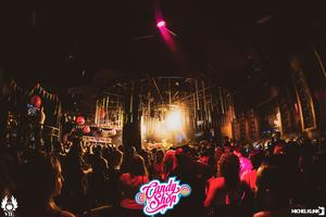 Candyshop 010 'Zomercarnaval Special' w/ Ir-Sais & Gio...
