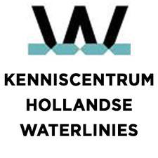 Kenniscentrum Waterlinies logo