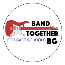 Band Together BG logo