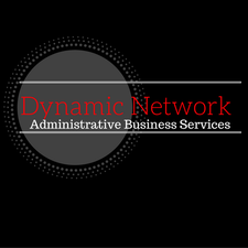 Dynamic Network logo