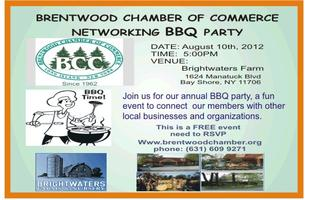 BCC Annual BBQ Party