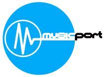 Musicport logo