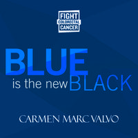 Blue is the New Black Party featuring                  ...