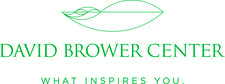 David Brower Center logo