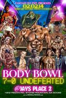 BODY BOWL 7