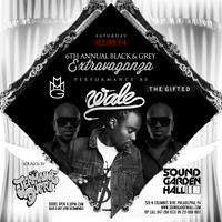 Sound Garden Hall Presents: Wale & Jermaine Dupre...