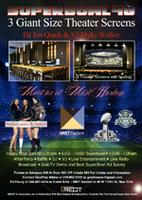 Super Bowl XLVIII Party at MIST Harlem