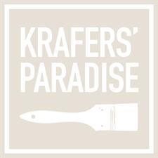 Krafers' Paradise logo