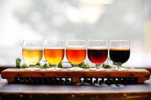 Health Benefits of Beer featuring Speakeasy Brews