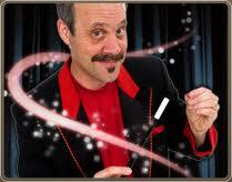 Sunday Adult Magic dinner Show with Phil Ackerly at Mor...