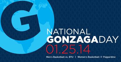 National Gonzaga Day