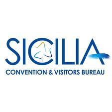 Sicilia Convention Bureau logo