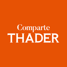 Centro Comercial Thader logo