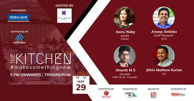 The Kitchen Trivandrum May Edition powered by Federal B...