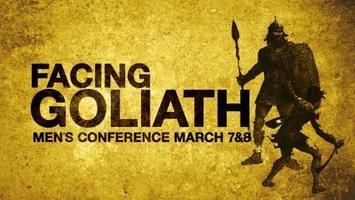 Men's Conference 2014
