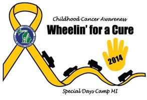 2nd Annual Two Trackers Wheelin for a Cure