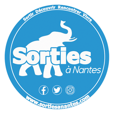 Sorties à Nantes logo