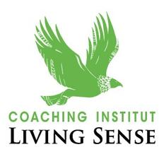 Coaching Institut Living Sense logo