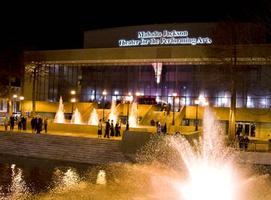 Mahalia Jackson Theater's Usher University