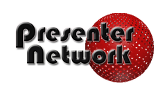 Presenter Network Ltd. logo