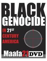 "Flecks' Film Series- ""MAAFA 21: Black Genocide in 21st..."