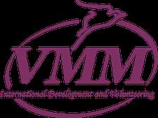 VMM International logo