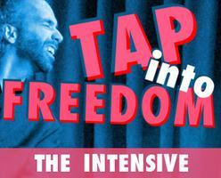 Andrew Nemr's Tap Into Freedom Intensive (NYC)