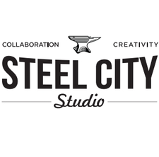 Steel City Studio logo