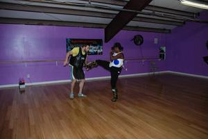 SPECIAL GROUP MUAY THAI TRAINING -CLASS 1- SAT FEB 22