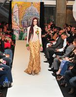 Eco Fashion Show 2014 (Kick-Off Event)