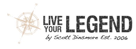 Live Your Legend LIVE - San Francisco In-Person Soiree