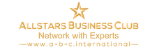 Allstars Business Club - Boost your Business logo
