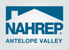 NAHREP Antelope Valley logo
