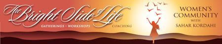 Bright Side of Life Sponsor Opportunity Aug 23
