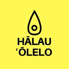 Hālau ʻŌlelo logo