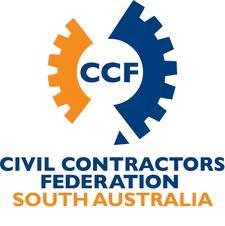 Civil Contractors Federation SA logo