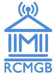 Radio Communication Museum of Great Britain logo