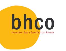 Brandon Hill Chamber Orchestra in Berlin