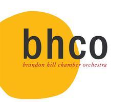 Brandon Hill Chamber Orchestra aus Bristol konzertiert ...