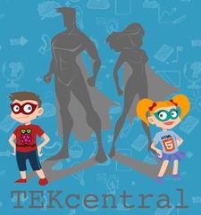 TEKcentral logo